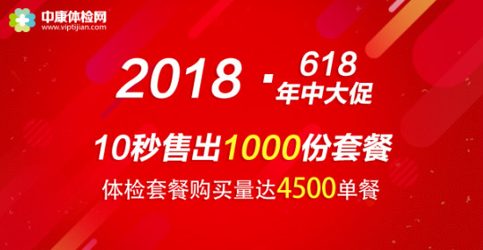 """10秒售出1000份套餐,中康体检网先夺""""世界杯""""冠军"""