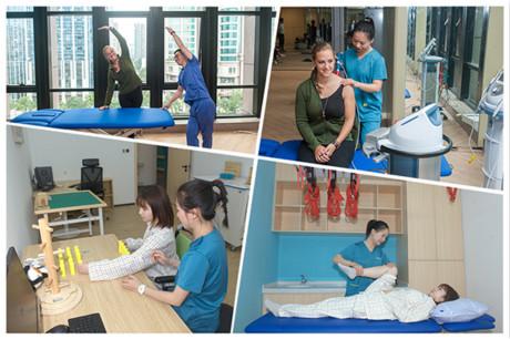 华南顶级康复中心开业,瑞合康复医疗与你遇见美好