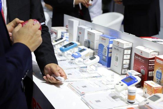 科技让糖尿病管理更简单 三诺携新品参展第81届CMEF