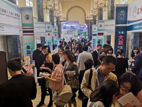 国际医旅展11月亮相北京,联手多国名医公益问诊