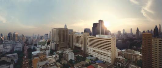 泰国康民医院:儿童肥胖正成为世界性问题