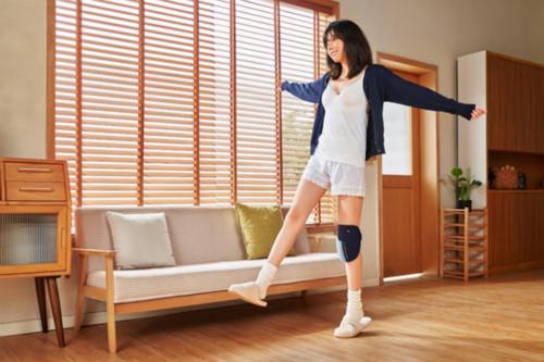 一款好的发热护膝是什么样?飞乐思给出答案!